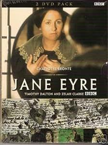 Jane Eyre [ Origine Néerlandais, Sans Langue Francaise ]