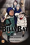 Billy Bat: 19
