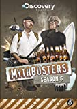 Mythbusters: Season 6 [DVD]