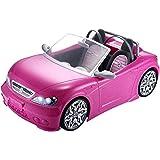 Barbie Glam Convertible