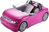 Barbie Mattel CGG92 - Glam Cabrio, Zubehör