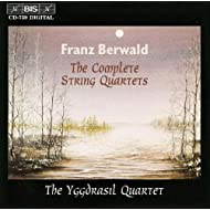 Berwald: String Quartets Nos. 1-3