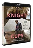 KNIGHT OF CUPS * [Blu-ray]