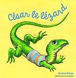 César le lézard