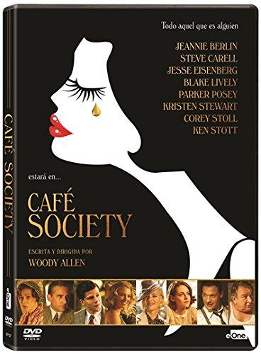 Café Society [DVD]