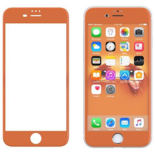Luvvitt Artology proteggi schermo in vetro temperato per iPhone 7Plus P023