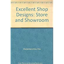 Excellent Shop Designs: Store and Showroom