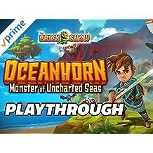 Clip: Oceanhorn Monster of Uncharted Seas Playthrough [OV]