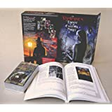Vampires Tarot of the Eternal Night: Book and Tarot Card Set
