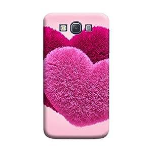 Ebby Premium 3d Desinger Printed Back Case Cover For Samsung A3 (Premium Desinger Case)