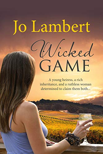 Wicked Game by [Lambert, Jo]