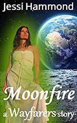 Moonfire (Wayfarers Book 7)