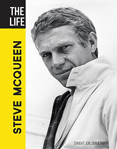 The Life Steve McQueen (English Edition)