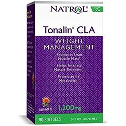 Natrol Tonalin CLA 1200mg (90) Standard
