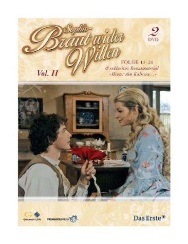 Vol. 2: Folge 13-24 (2 DVDs)