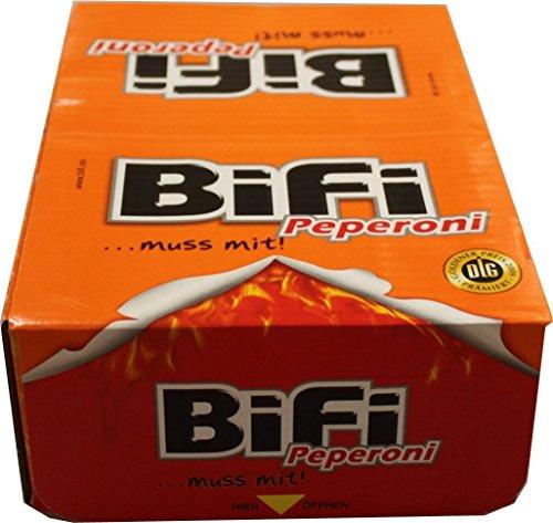 Bifi - Peperoni Mini-Salami - 25g