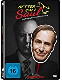 Better call Saul - Die komplette vierte Season [3 DVDs]