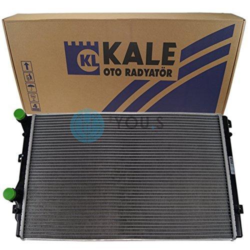 kale-enfriador-de-agua-refrigeracion-del-motor-vw-touran-1t1-1t2-14-19