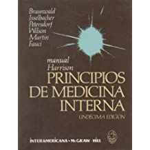 Principios de medicina interna. Manual Harrison