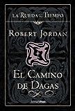 El camino de dagas (Fantasía Épica)
