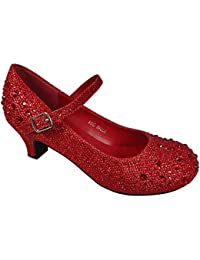 Spot On - zapato bajo chica