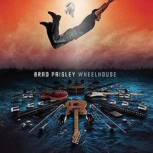 Wheelhouse UK Tour Edition