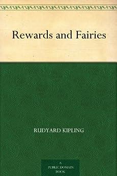 Rewards and Fairies by [Kipling, Rudyard]