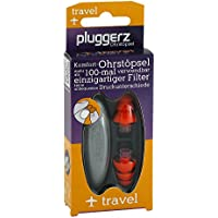 PLUGGERZ All Fit Travel 2 St preisvergleich bei billige-tabletten.eu