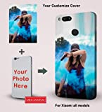 Customize Photo Printed Mobile Back Cover For Xiaomi - Best Reviews Guide
