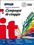 Compagni di viaggio. Per la Scuola media. Con e-book. Con espansione online. Con CD-ROM: 2