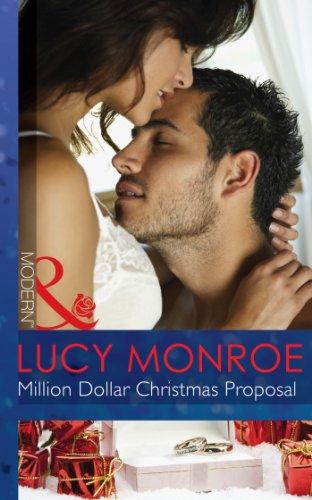 Million Dollar Christmas Proposal (Mills & Boon Modern) (Mills and Boon Modern)