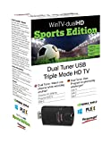Hauppauge 01663 WinTV Watch One Freeview HD TV Reciever -...