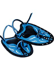 Cressi Palettes de main pour entraînement de natation