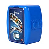Winning Moves Disney Top Trumps Quiz Spiel