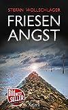 Friesenangst: Ostfriesen-Krimi (Diederike Dirks ermittelt 7)