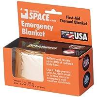 Emergency Blanket / Naranja Pkg