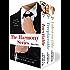 The Harmony Series Boxset (English Edition)