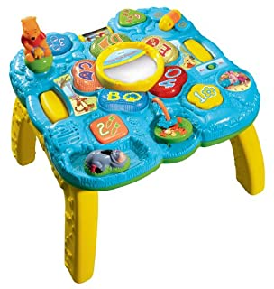 Vtech Baby 80-125404 - Winnie Puuhs Honiggarten (B0056GJUE0) | Amazon price tracker / tracking, Amazon price history charts, Amazon price watches, Amazon price drop alerts