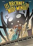 L'affaire Marnie: Les arcanes du Midi-Minuit 10