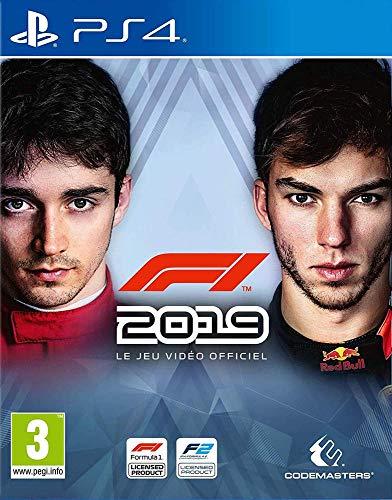 F1 2019 pour PS4