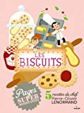 Les biscuits...