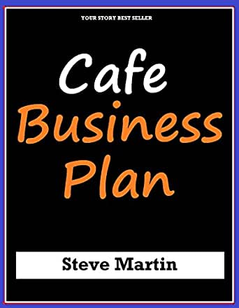 business plan cafe musterbate