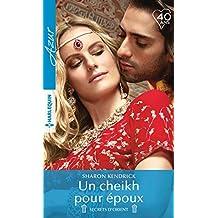 Un cheikh pour époux (Azur)
