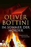 Im Sommer der Mörder: Ein Fall für Louise Bonì (Louise Boni 2)
