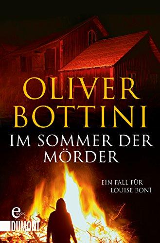 Sommer-nacht-licht (Im Sommer der Mörder: Ein Fall für Louise Bonì (Louise Boni 2))