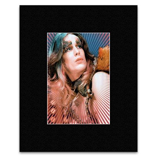 l Todd Rundgren–Kostüm Mini Poster–40,5x 30,5cm (Todd Kostüme)
