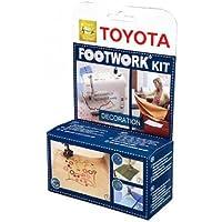 Toyota FWK-CCA40 - Accesorio para máquinas de coser