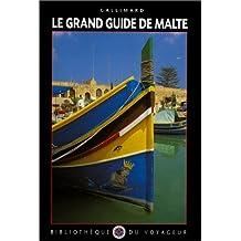 Le grand guide de Malte