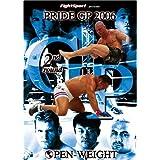 Pride gp 2006 : deuxième round