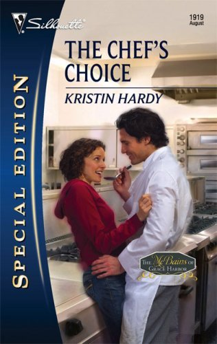 The Chef's Choice (The McBains of Grace Harbor Book 1919) (English Edition) Chefs Choice Serie